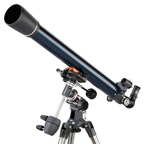 Celestron AstroMaster 70 EQ Telescopio