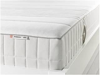 IKEA Memory Foam Mattress, Firm, White 2210.2385.164