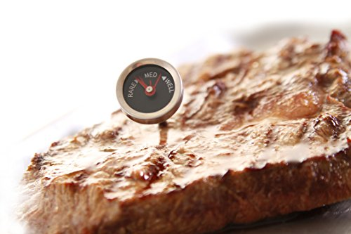 HENDI Steak thermometer - ø25x(H)70 mm