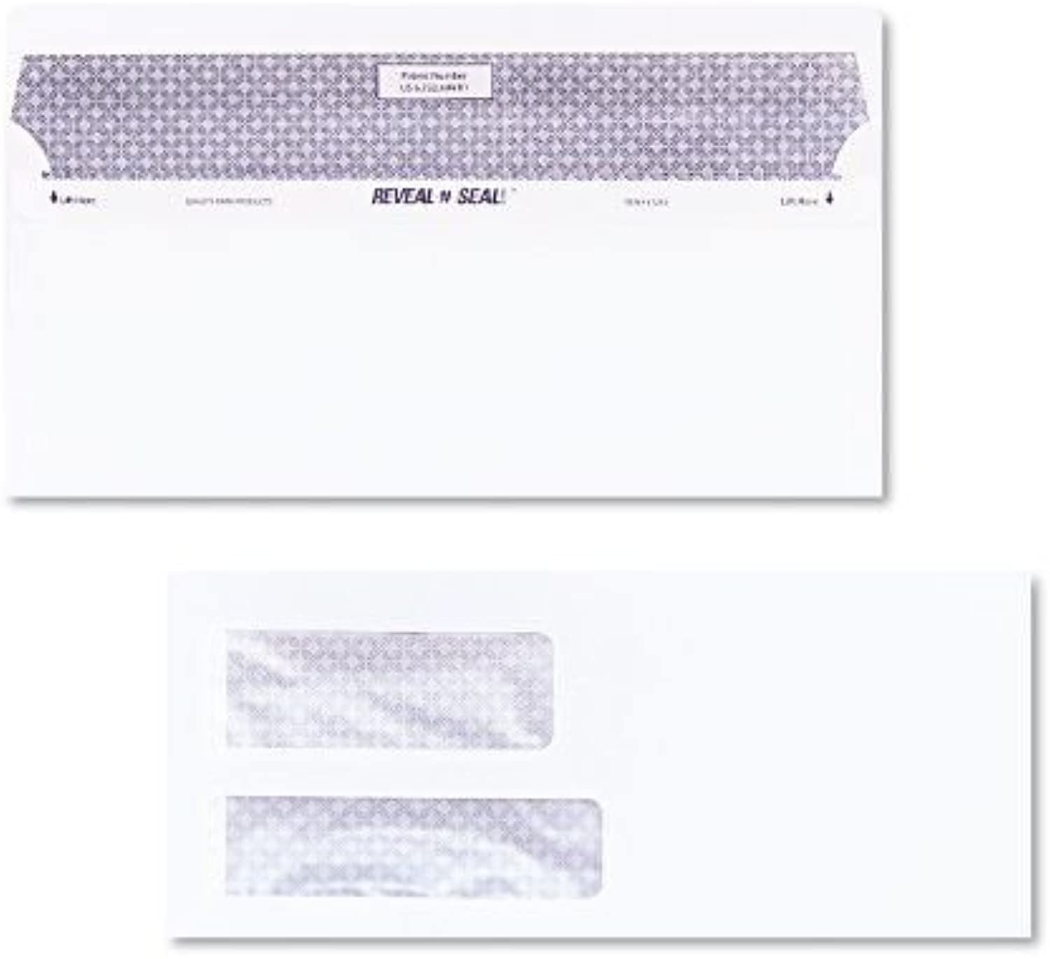 ENVELOPE, 9 DWIN R S,WE by Quality Park Products B01IQG4UBO | Elegante Form