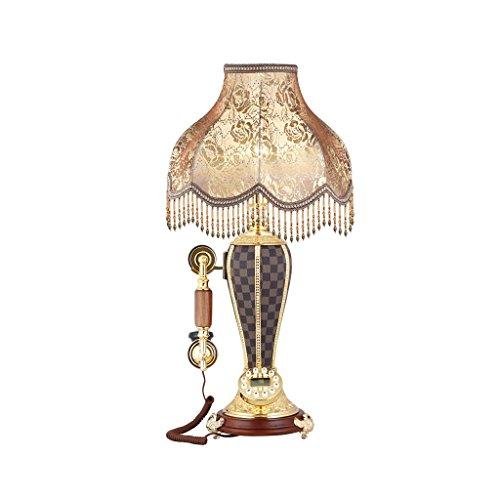 lámpara retro fabricante Teléfono