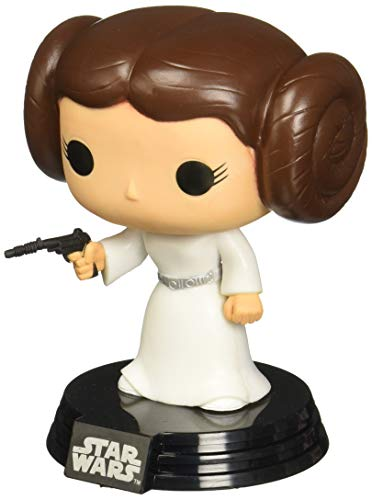 Funko - POP Star Wars - Princess Leia