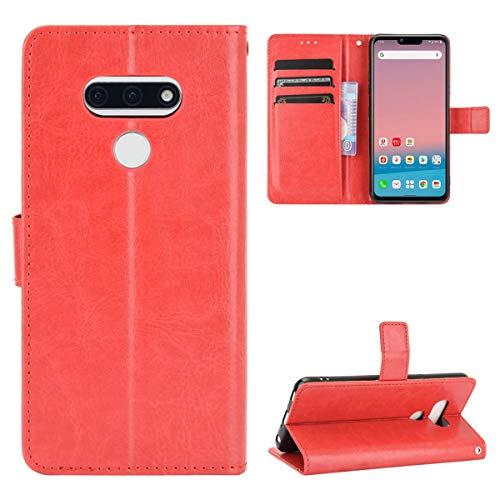 Oujietong [FM Funda para Huawei Mate 40 Lite Funda Carcasa Case Cover 3
