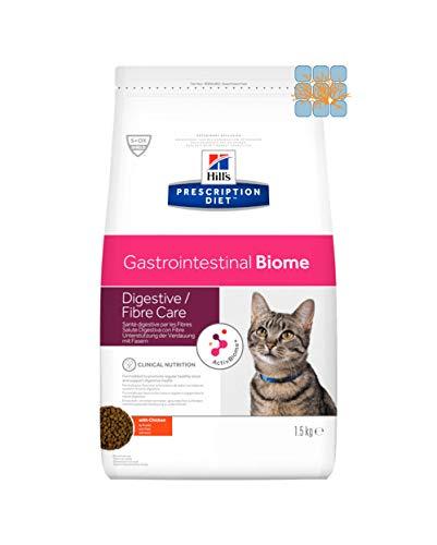 HILL'S Artículo de comida seca para gatos, Normal 1.5 kg