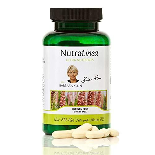 NutraLinea Lupinen Eiweiß Tabs (Inhalt 150 Tabletten)