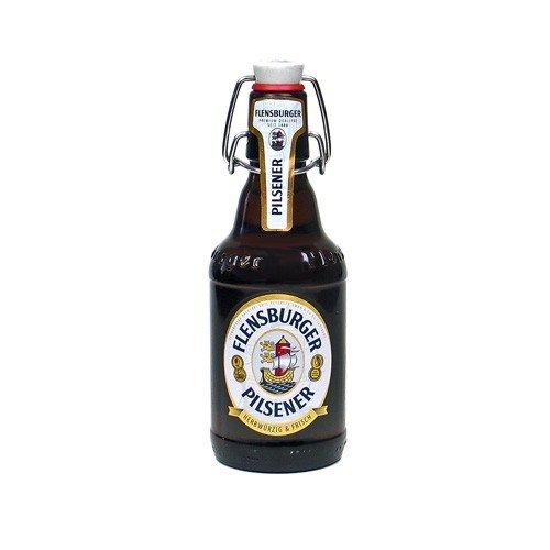 Flensburger Pilsener (0,33 l / 4,8% vol.)