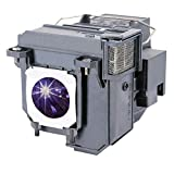 YOSUN V13H010L79 / V13H010L80 Projector Lamp Bulb for Epson ELPLP79 ELPLP80 BrightLink pro 585Wi 595Wi 1420wi 1430wi eb-575wi eb-585w powerlite 570 575w 580 585w Replacement Projector Lamp Bulb