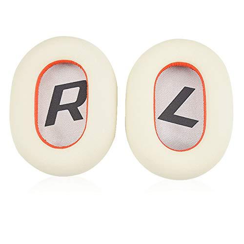 Cuscinetti auricolari di ricambio per cuffie Plantronics Backbeat Pro 2 Pro2 Wireless con cancellazione del rumore