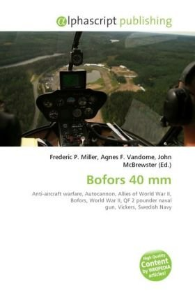 Bofors 40 mm