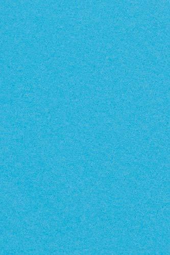 Amscan International kunststof tafelkleed caribbean blue