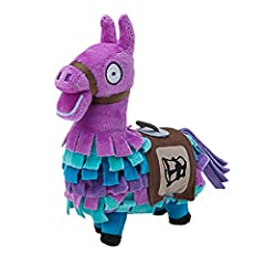 """Super-Soft, Huggable Plush for All Ages High-Quality Materials Collectible Rare Loot Llama Official Licensed Product 7"""" Tall Plush"""