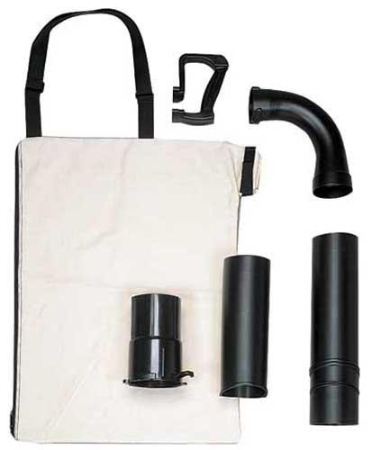 Hitachi RB - HVA Vacuum Kit für RB 24 E Fangsackvolumen ca. 35 Liter