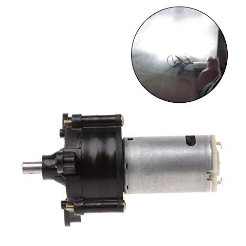 BIlinli Générateur DC Vent Générateur Hydraulique Hydraulique Générateur Dynamotor Moteur Veille Éclairage Rechargeable Générateur