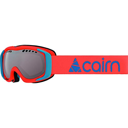 Cairn Booster SPX3 Oranje Skibril