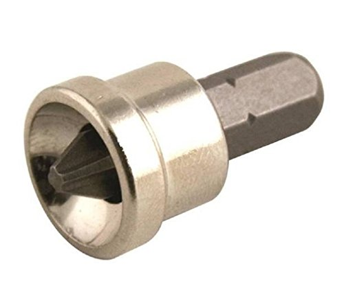 "Vulcan 107591or Drywall Screw Setter, 1"" L, 2 (Pack Of 250)"