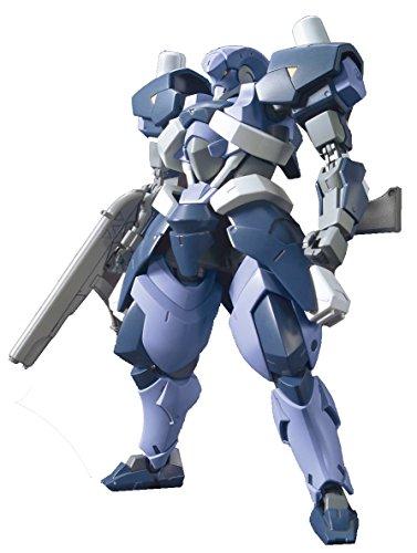 Bandai Hobby HG 1/144 Hyakuren Gundam Iron-Blooded Orphans Model Kit