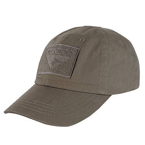 Condor Outdoor Tactical Cap - Brown