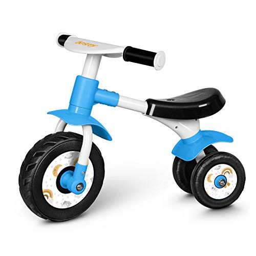 besrey Baby Balance Bike for 1 Year Old, Toddler Balance Bikes for 2 Year Old,Baby Bicycle for Boy Girl 10-24 Months