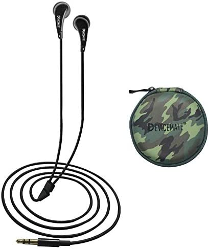 in Ear Wired Earbuds Durable Earphones Headphones Best Ear Buds Ear Phones for Cell Phone Smartphone product image