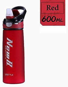 Mdsfe 750 / 600ML Botella de agitador Deportivo de proteína ...