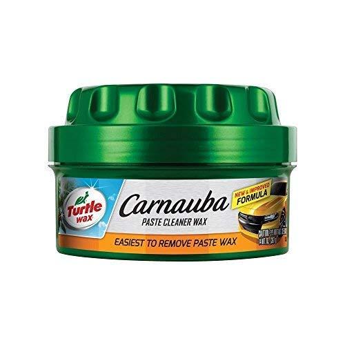 Turtle Wax 50391 Carnauba Paste Wax Pâte De Voiture Cire De Carnauba pour Extérieur 397G