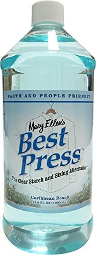 Mary Ellen Products Mary Ellen's Best Press Refills 33.8oz-Caribbean Beach,...