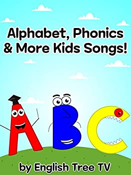 Alphabet Phonics & More Kids Songs! by English Tree TV