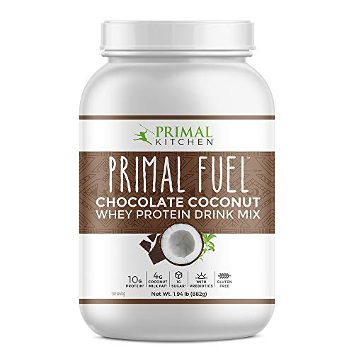 Primal Kitchen Whey Protein Powder