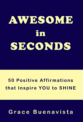 AWESOME IN SECONDS