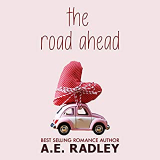 Couverture de The Road Ahead