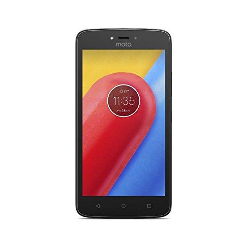 Motorola Moto C -...