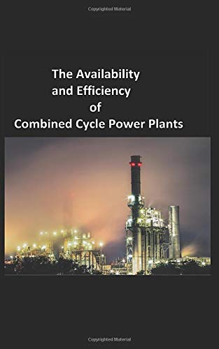Availability and Efficiency of Combined Cycle Power plants