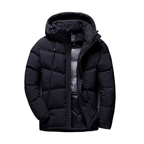 Adelina winterjas voor dames, met bontcapuchon, grote maten, mantel wol, warm gevoerde stof, modieuze completi, elegante vintage jas met capuchon