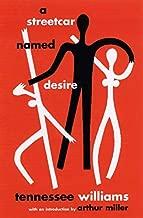 streetcar named desire book cover