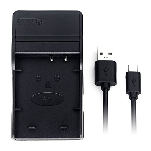 NB-7L Ultra Slim USB Charger for Canon PowerShot G10, PowerShot G11, PowerShot G12, PowerShot SX30 is Camera Battery