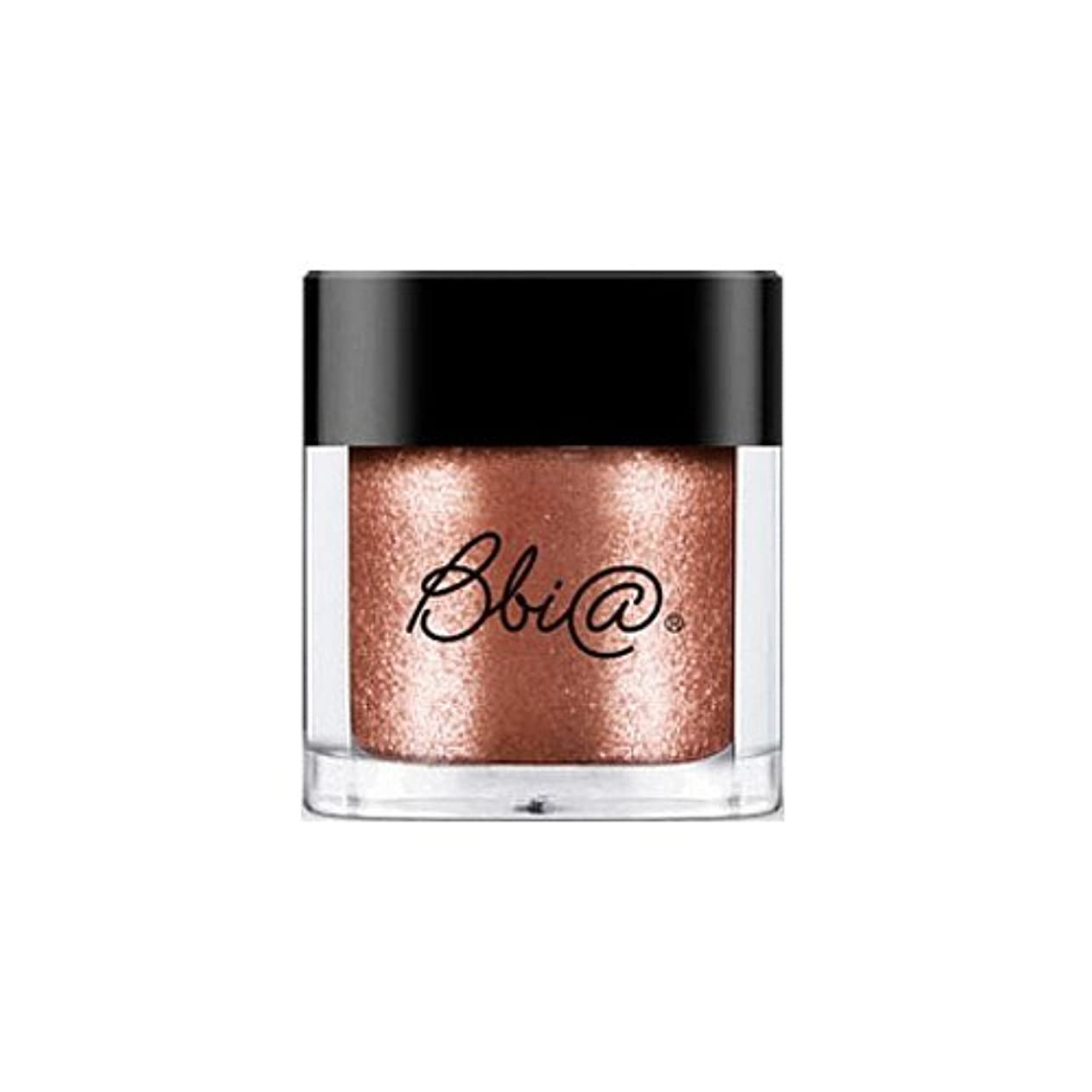単調な折奇跡(3 Pack) BBIA Pigment - #15 Go Chu Jange (Copper Brown) (並行輸入品)