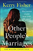 Other People's Marriages: A gripping and emotional family drama