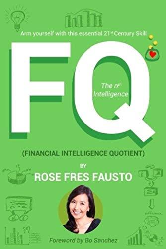 FQ: The nth Intelligence (English Edition)