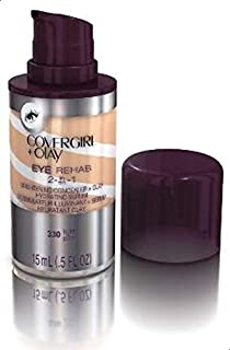 COVERGIRL & Olay Eye Rehab Concealer 330