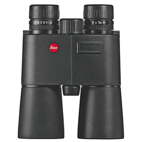Leica Jumelle avec télémètre Geovid 8x56 R