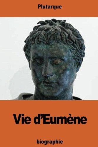 Vie d'Eumène (French Edition)