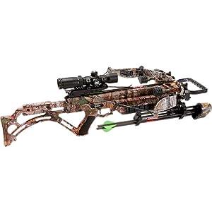 Excalibur 1108709 E95857 Micro Suppressor Crossbow