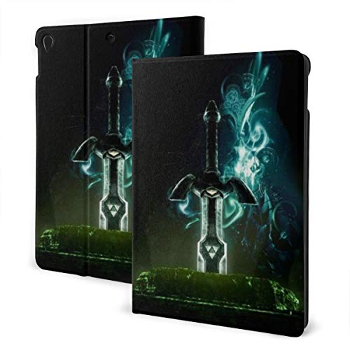 The Legend of Zelda Case Fit IPad A…