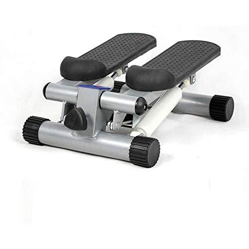 Rindasr Silent Stepper, metalen beugel, anti-slip design, hydraulische display met instelbare weerstand, aerobic gewichtsverlies machine fitnessapparaten