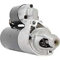 DB Electrical SBO0217 New Starter For 5.5L 5.5 Mercedes Benz Cl 07 08 2007 2008, E, Cls, Clk 07 08 09 2007 2008 2009, Ml 08 09 2008 2009, G 09 2009, Gl 08 09 2008 2009, 4.7L 07 08 09 2007 2008 2009