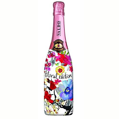 Spumante Brut Rosé Floral Edition Valdo 0,75 L