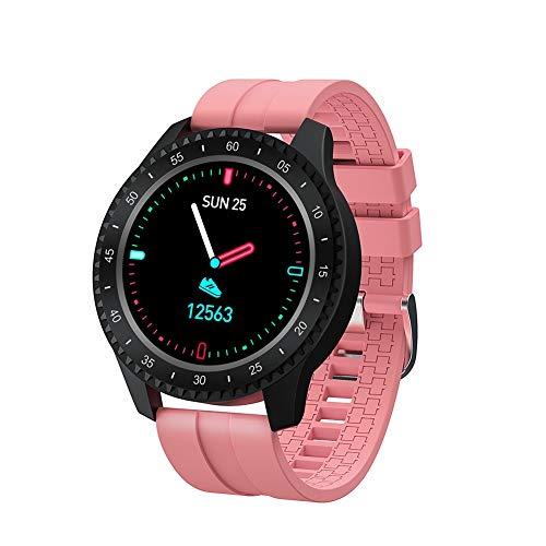 YZY Smart Horloge voor iOS Android, 2019 Versie Activiteit Fitness Tracker Waterdichte Smartwatch met Hartslagmeter voor Mannen Vrouwen Kinderen