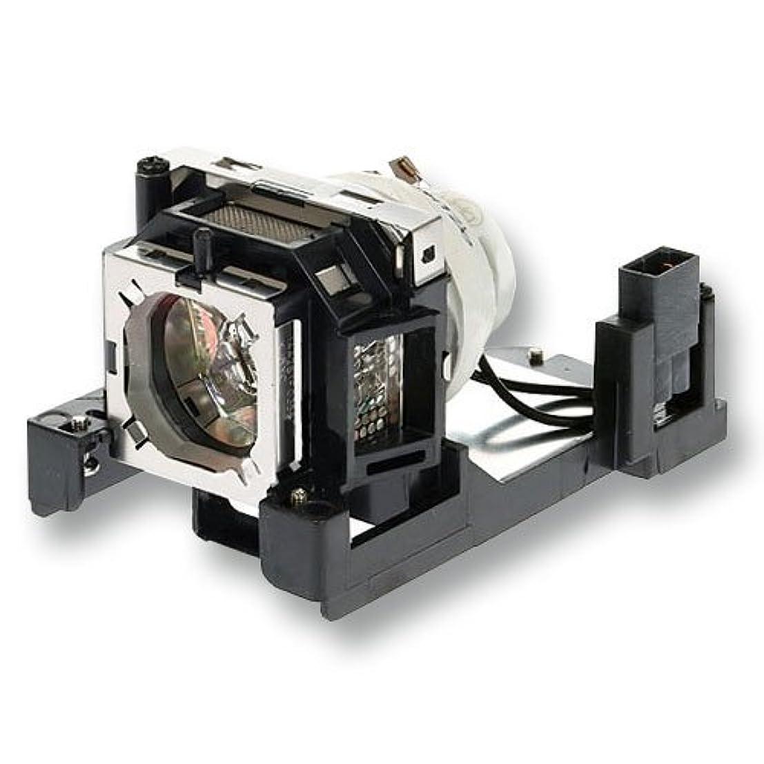 支援縮れた誘うSanyo 610 350 2892 Replacement Lamp with Housing for Sanyo Projector [並行輸入品]