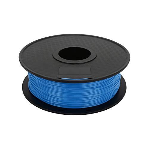 Xpork 3D Printer Filament Printing Spool Muti-Color Material Kit for 3D Printers and 3D Pens Blue