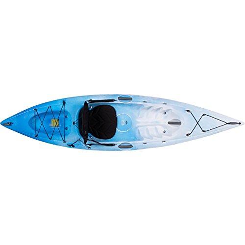 Ocean Kayak Venus 10 Sit-On-Top Kayak - 2022 - Women's Blue/White, One Size